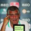 PARABÉNS FERNANDO SANTOS.