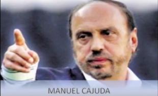 Manuel Cajuda CV