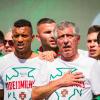 A Federação Portuguesa de Futebol renovou contrato com Fernando Santos