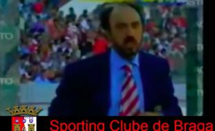Benfica 1 – Braga 1