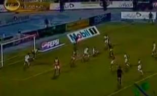 Final Cup Egypto (Al Ahly vs Zamalek)