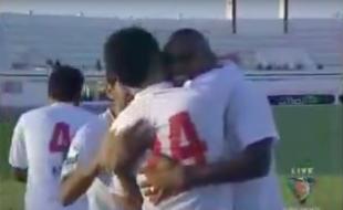 Al Sharjah 1 – Al Dhafra 1