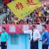 Agradecimento aos Adeptos do Annapurna FC