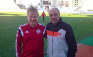 Com László Bölöni (UAE)