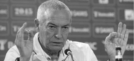 """Jesualdo Ferreira: «Somos favoritos frente ao Vitória Guimarães» JOGO DE SEXTA-FEIRA É DE """"GRANDE IMPORTÂNCIA"""" (RECORD)"""