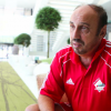 Manuel Cajuda confirms contact and is interested in coaching Tractor .