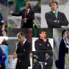 Treinadores de ATAQUE….