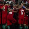 TERCEIRO OLHAR SOBRE A FINAL DO EURO 2016